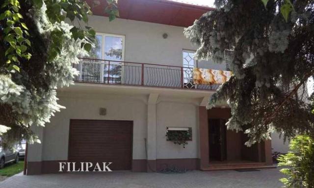 Dom na sprzedaż <span>Rzeszów, Wilkowyja</span>