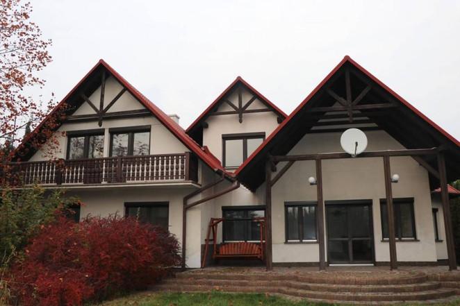 Morizon WP ogłoszenia | Dom na sprzedaż, Rzeszów Załęże, 264 m² | 8240