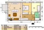 Morizon WP ogłoszenia | Mieszkanie na sprzedaż, Rzeszów Słocina, 53 m² | 5819