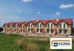 Morizon WP ogłoszenia | Mieszkanie na sprzedaż, Rzeszów Zalesie, 63 m² | 9896