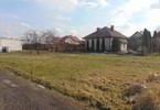 Morizon WP ogłoszenia | Działka na sprzedaż, Rzeszów Brzegowa, 1000 m² | 9368