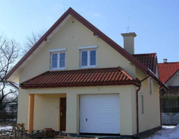 Morizon WP ogłoszenia | Dom na sprzedaż, Rzeszów Staromieście, 130 m² | 0171
