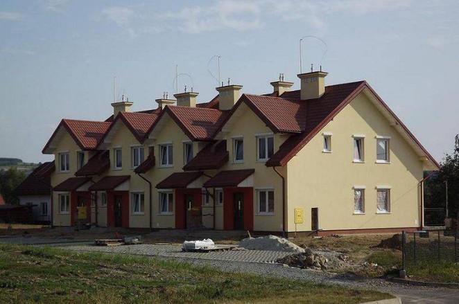 Morizon WP ogłoszenia | Mieszkanie na sprzedaż, Rzeszów Słocina, 75 m² | 3750