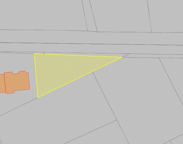 Morizon WP ogłoszenia | Działka na sprzedaż, Warszawa Miedzeszyn, 541 m² | 2949