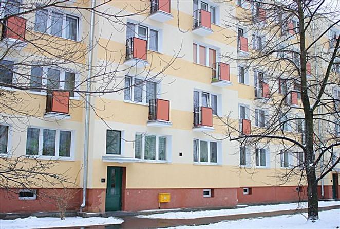 Morizon WP ogłoszenia   Mieszkanie na sprzedaż, Warszawa Marysin Wawerski, 36 m²   7089