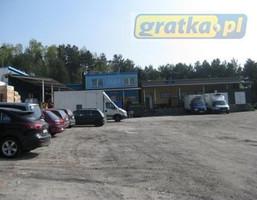 Morizon WP ogłoszenia | Magazyn na sprzedaż, Zielona Góra, 417 m² | 7206