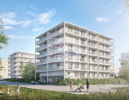 Morizon WP ogłoszenia | Mieszkanie na sprzedaż, Wrocław Żerniki, 35 m² | 0698