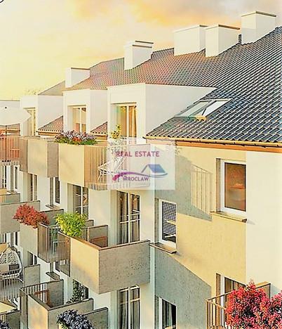Morizon WP ogłoszenia | Mieszkanie na sprzedaż, Wrocław Jagodno, 33 m² | 0470
