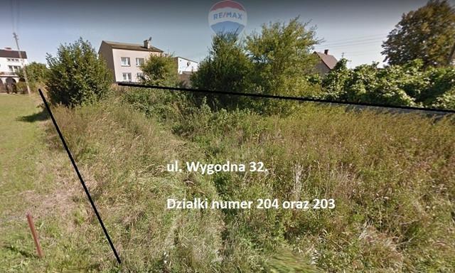 Działka na sprzedaż <span>Częstochowa, Gnaszyn Dolny</span>