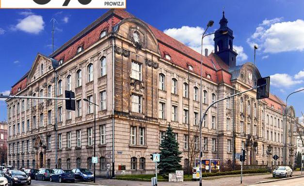 Biuro na sprzedaż <span>Wrocław, Powstańców Śląskich</span>