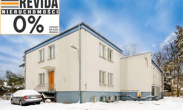 Biuro na sprzedaż <span>Warszawa, Wawer, Derkaczy</span>
