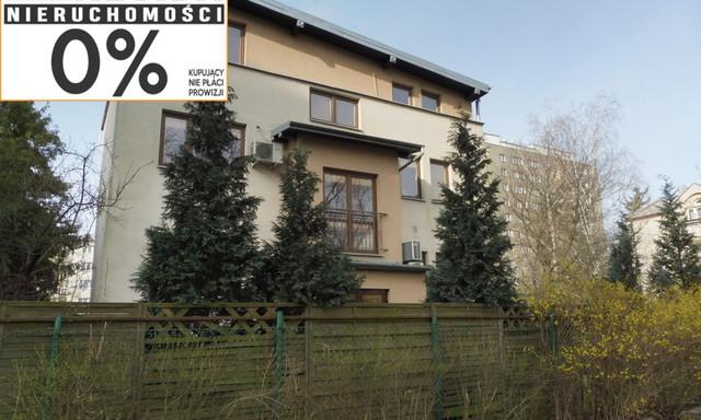 Dom na sprzedaż <span>Warszawa, Wilanów, Resorowa</span>