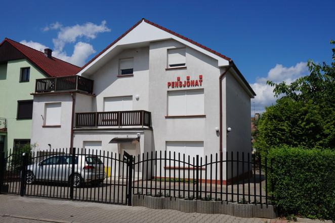 Morizon WP ogłoszenia | Dom na sprzedaż, Gorzów Wielkopolski Górczyn, 390 m² | 2162