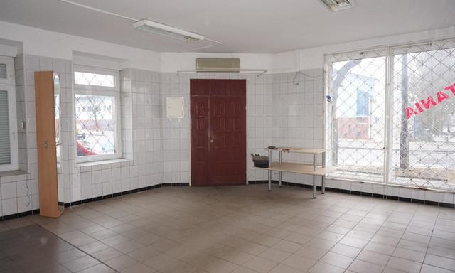 Lokal użytkowy na sprzedaż <span>Gorzów Wielkopolski, Zawarcie, Fabryczna</span>