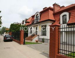 Morizon WP ogłoszenia | Dom na sprzedaż, Warszawa Ochota, 290 m² | 4988