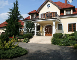 Morizon WP ogłoszenia | Dom na sprzedaż, Warszawa Powsin, 634 m² | 4848