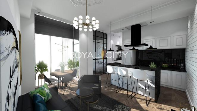 Morizon WP ogłoszenia | Mieszkanie do wynajęcia, Warszawa Śródmieście, 56 m² | 5775