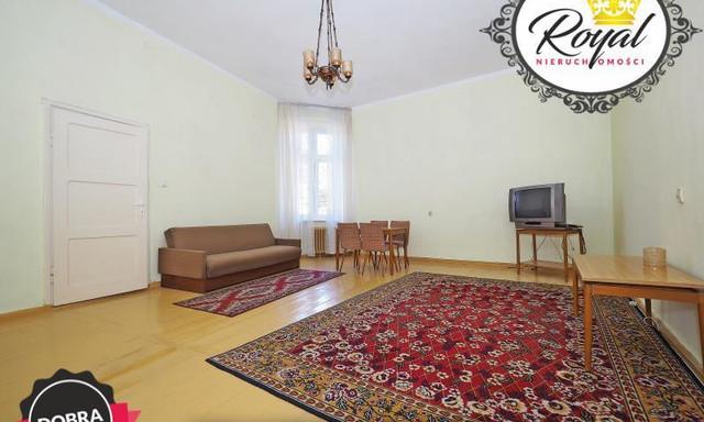 Mieszkanie na sprzedaż <span>Koszalin, Śródmieście, Jana z Kolna</span>