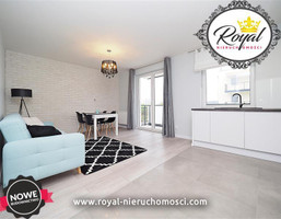 Morizon WP ogłoszenia | Mieszkanie na sprzedaż, Koszalin Unii Europejskiej, 47 m² | 8873