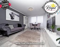 Morizon WP ogłoszenia | Mieszkanie na sprzedaż, Koszalin Hallera, 81 m² | 4917