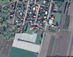 Morizon WP ogłoszenia | Działka na sprzedaż, Kroczewo, 1100 m² | 8646