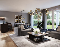 Morizon WP ogłoszenia   Dom w inwestycji Chmielowice Apartamenty, Chmielowice, 124 m²   8308