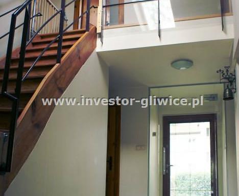 Dom do wynajęcia <span>Gliwice M., Gliwice, Wilcze Gardło</span>