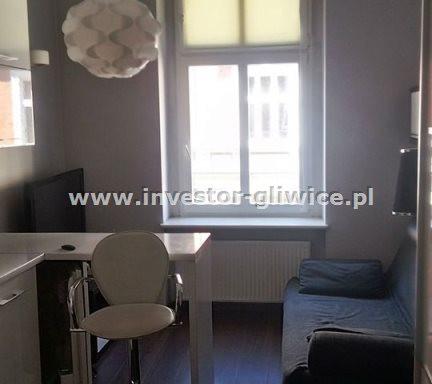 Mieszkanie do wynajęcia <span>Gliwice M., Gliwice, Centrum</span>