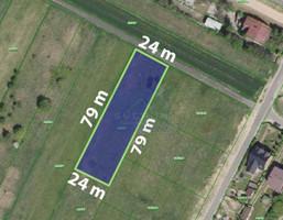 Morizon WP ogłoszenia | Działka na sprzedaż, Rzerzęczyce Zachodnia, 1800 m² | 2819