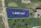 Morizon WP ogłoszenia | Działka na sprzedaż, Rzerzęczyce Skrzydlowska, 1000 m² | 2818