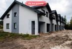 Morizon WP ogłoszenia   Dom na sprzedaż, Częstochowa Stradom, 112 m²   2642