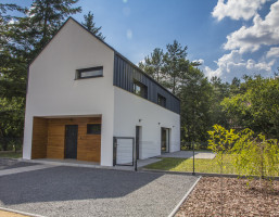Morizon WP ogłoszenia   Dom na sprzedaż, Pobiedziska, 119 m²   2398