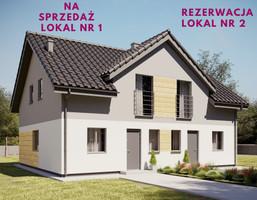 Morizon WP ogłoszenia | Dom na sprzedaż, Siekierki Wielkie Sosnowa, 95 m² | 7891
