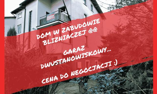 Dom na sprzedaż <span>Gdańsk, Osowa</span>