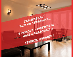 Morizon WP ogłoszenia | Mieszkanie na sprzedaż, Gdańsk Śródmieście, 75 m² | 4775