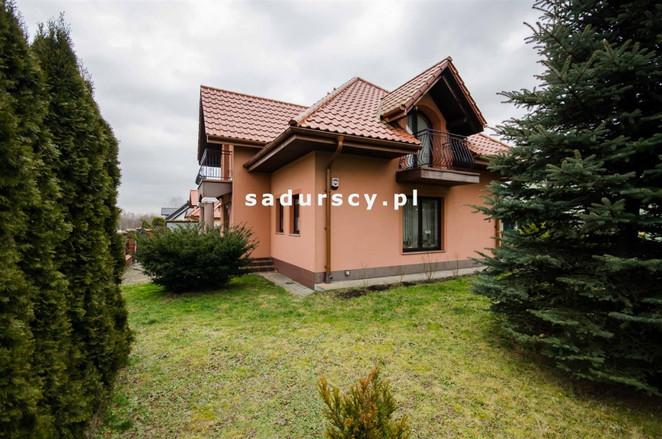Morizon WP ogłoszenia | Dom na sprzedaż, Mała Wieś, 180 m² | 4498