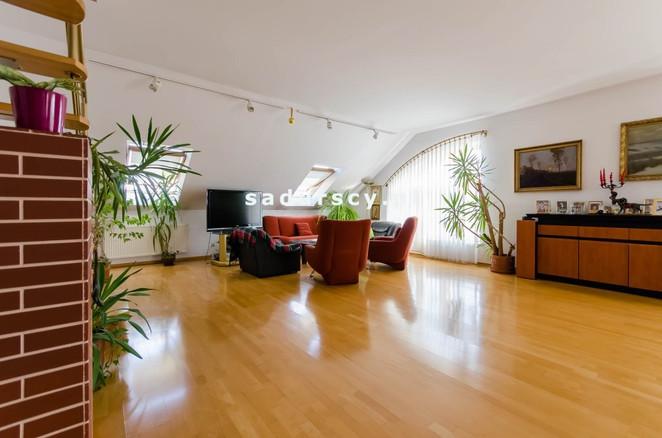 Morizon WP ogłoszenia | Mieszkanie na sprzedaż, Kraków Os. Ruczaj, 163 m² | 0382