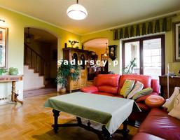 Morizon WP ogłoszenia | Dom na sprzedaż, Rząska Balicka, 260 m² | 1901