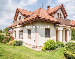 Morizon WP ogłoszenia | Dom na sprzedaż, Śledziejowice os. Dębowe, 198 m² | 8892