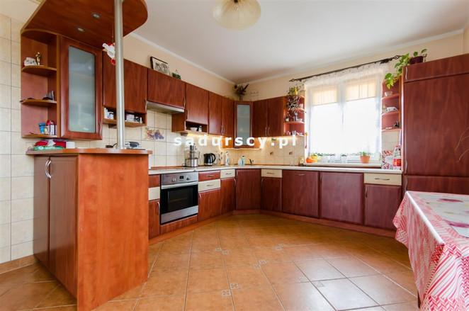 Morizon WP ogłoszenia   Dom na sprzedaż, Marszowice Spokojna, 226 m²   0810