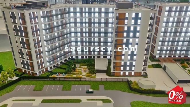 Morizon WP ogłoszenia   Mieszkanie na sprzedaż, Warszawa Służewiec, 68 m²   1157