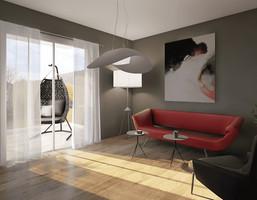 Morizon WP ogłoszenia | Mieszkanie w inwestycji Węgrzce Wielkie, Węgrzce Wielkie, 59 m² | 0437