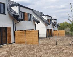 Morizon WP ogłoszenia | Dom na sprzedaż, Zabierzów Zabierzów, Zachodnia, 92 m² | 4648
