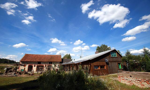 Dom na sprzedaż <span>Szczycieński (pow.), Szczytno (gm.), Zielonka</span>