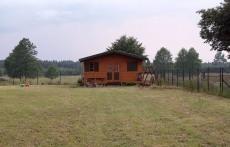 Działka na sprzedaż <span>Szczycieński (Pow.), Szczytno (Gm.), Olszyny</span>