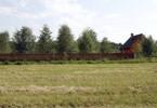 Morizon WP ogłoszenia | Działka na sprzedaż, Rańsk, 1500 m² | 3540