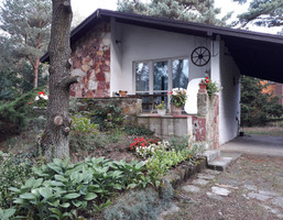 Morizon WP ogłoszenia | Dom na sprzedaż, Rąbień AB, 60 m² | 0508