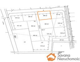 Morizon WP ogłoszenia | Działka na sprzedaż, Nowy Świat, 868 m² | 1137