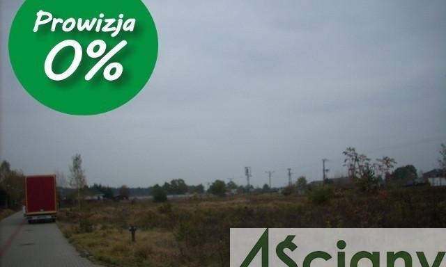 Działka na sprzedaż <span>Legionowski, Jabłonna, Skierdy</span>