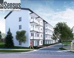 Morizon WP ogłoszenia | Mieszkanie na sprzedaż, Kowale APOLLINA, 61 m² | 0059